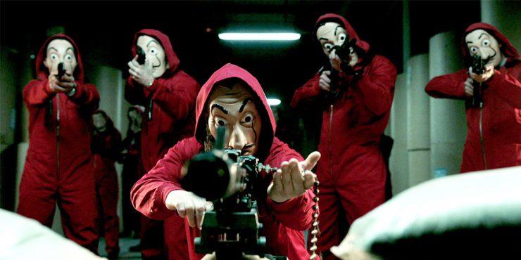 Money Heist Season 5 Leaked For Download In Hindi Dubbed On Filmyzilla, Filmymeet, Filmywap, Moviesverse In 480p & 720p – FilmyOne.com