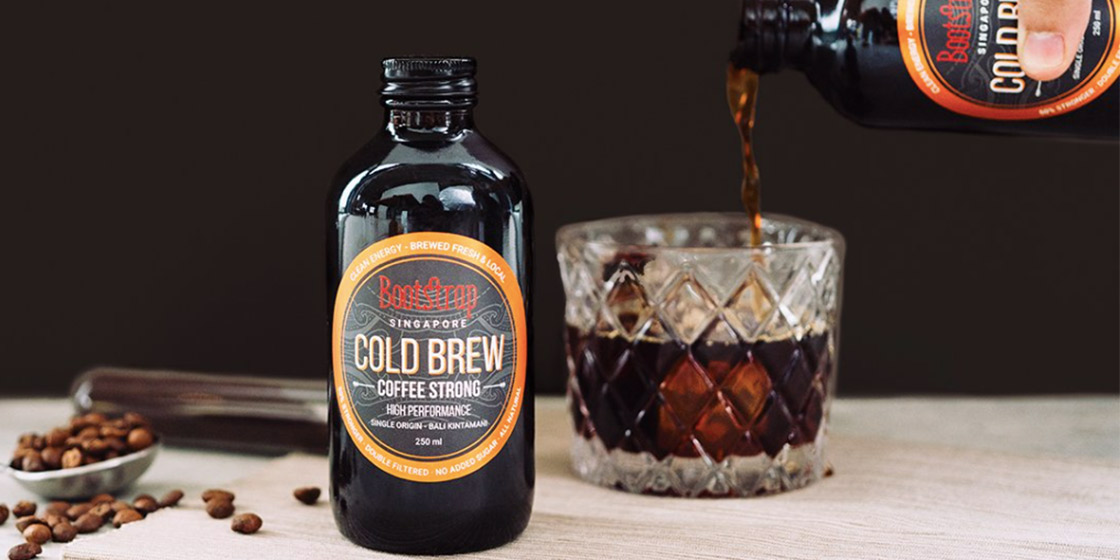 Where To Get Cold Brew Coffees Delivered To Your Doorstep