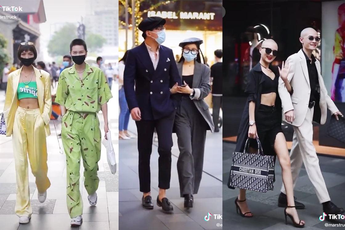 streetwear fashion dress,chinese street wear,