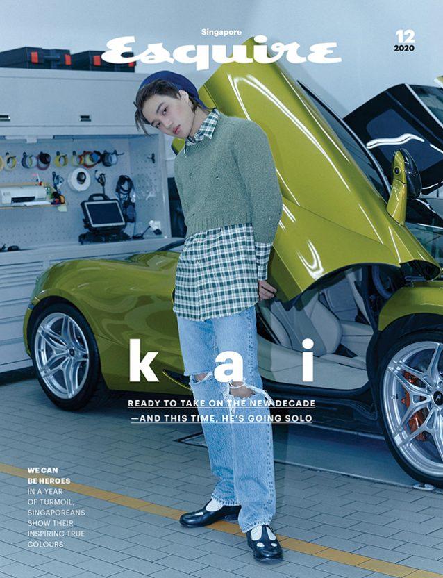 kai-exo