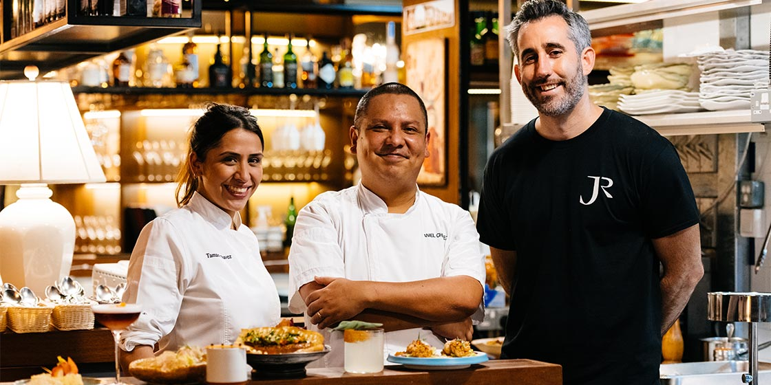 Michelin Guide Gastrobar Pop-ups: The next collaboration of favourite local bars and restaurants
