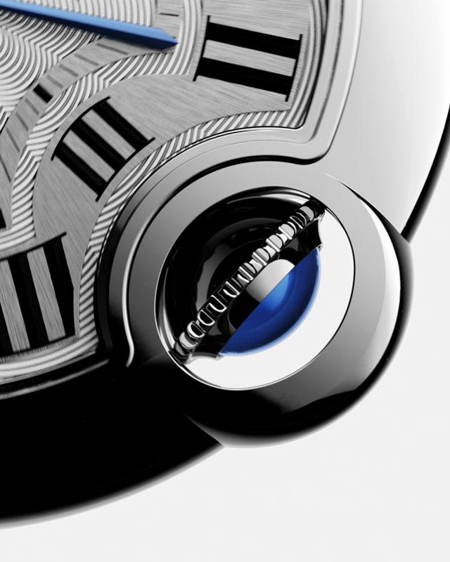 Cartier-ballon-bleu-40mm-crown