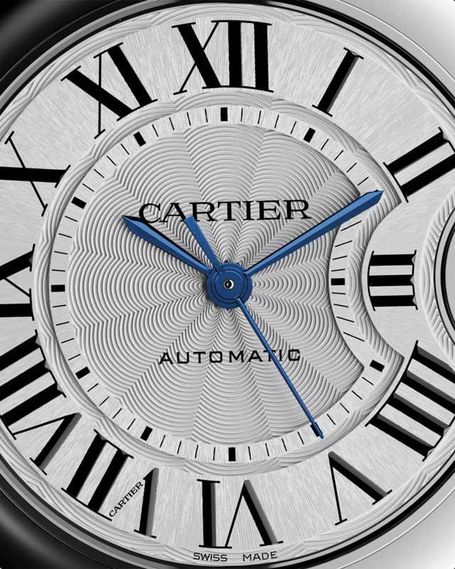 Cartier-ballon-bleu-40mm-dial-1