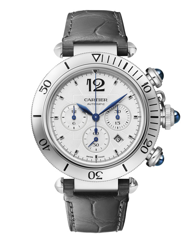 Cartier-pasha-chronograph-esquire-watch-review-strap
