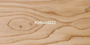 Louis Vuitton men's spring/summer 2022.