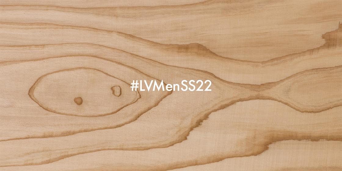Watch the Louis Vuitton men's SS22 show live from Paris