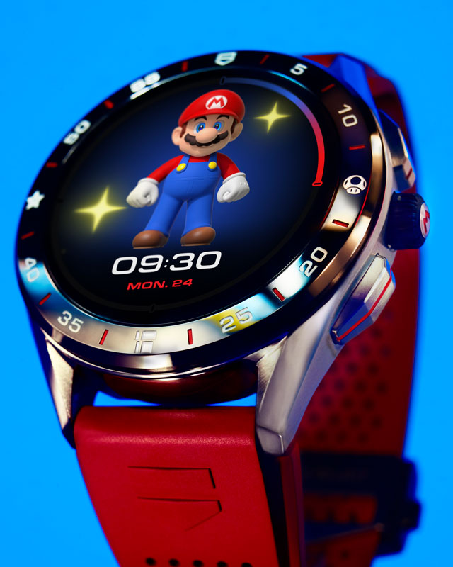 Tag-heuer-super-mario-connected-watch-face