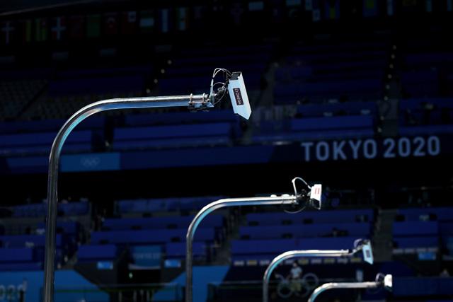 Omega high-definition cameras